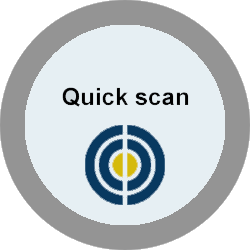 Shared Services Nederland - Quick scan